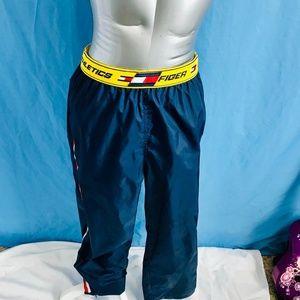 Tommy Hilfiger Men's VTG Athletic Pants Size XL